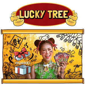 Lucky Tree 'A Mouse's Tale' Sunway Lagoon