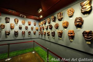 The many masks of the 'Masked Men of Malaysia'