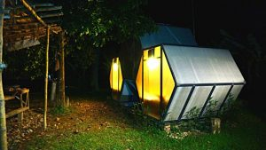 Boutel Glamping Site