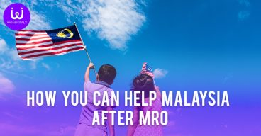 How you can help Malaysia after MRO