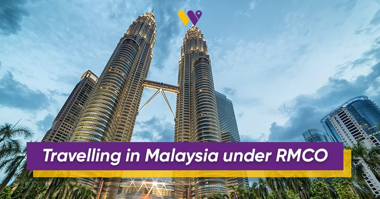 What you need to know about Travelling under RMCO