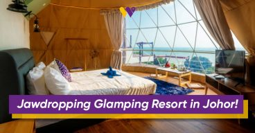 Jawdropping Glamping Resort by the cliffs will take your breath away